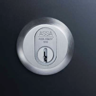 ASSA has launched its new six-pin cylinder  - the patent protected P600.