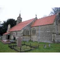 Tudor Roof Tiles Completes Restoration of a Medieval Church