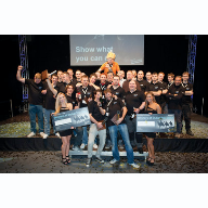 Best of the best fitters revealed at the Geberit Challenge
