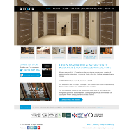 Doorset manufacturer, Ahmarra launches new, improved website