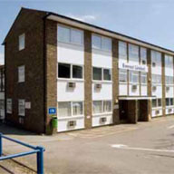 Everest HQ, Potters Bar, Hertfordshire