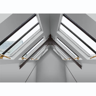 Conservation Rooflights® used for Booth Street Library