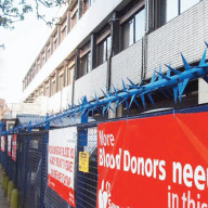 Tooting National Blood Centre