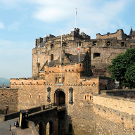 ASSA's Smart Solution For Edinburgh Castle