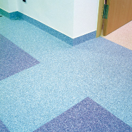 The new seamless Corner System from Gerflor