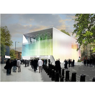 Top new projects: £50m Announcement For Silicon Roundabout proposal
