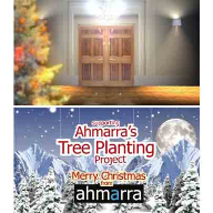 Ahmarra Launches Its Tree Planting Project