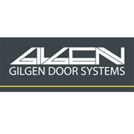 A higher standard of security from the Gilgen burglar proof automatic door