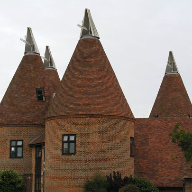 Tudor Roof Tiles is the natural choice for conservation projects