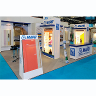 Mapei promote diversity and sustainability at Ecobuild 2013