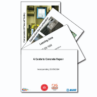 Mapei provide a concrete offer with their 6th RIBA Accredited CPD