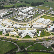 SE Controls ventilation technologies improves safety and saves energy at HMP Oakwood