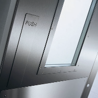 Ship-Shaped Security From Assa Abloy Security Doors