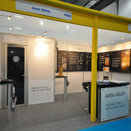 Total Specification From Assa Abloy Security Solutions At Ecobuild
