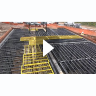 Rhino Load Deck Platform Video