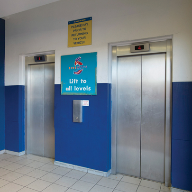 Resilient lifts for challenging environments, that will be a Stannah lift refurbishment!