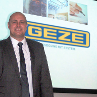GEZE UK's latest RIBA CPD is a breath of fresh air