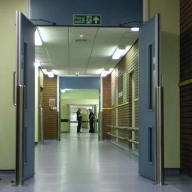 University Hospital Leicester NHS Trusts