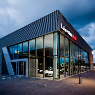SE Controls helps provide the perfect environment at Audi Leicester