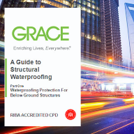 A Guide to Structural Waterproofing CPD Presentation