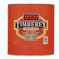New Timberex products
