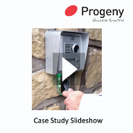 Progeny Access Control Case Study Slideshow