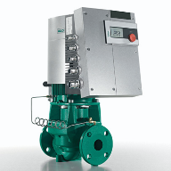 Highly efficient project management with modern pump technology from Wilo