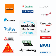 Gain CPD points at Ecobuild