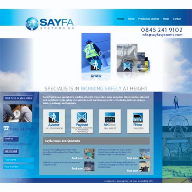 Sayfa celebrates its integrated product range