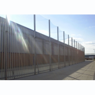 Security Fencing Selector - Choose the Right Fence for Your Site