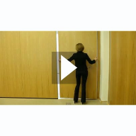 Becker Monoplan Movable Walls Video