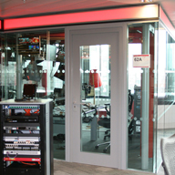 DOORTAL Acoustic Steel Doors for London Broadcasting Studios