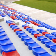 Spectator Seating Range Shortly To Be Launched