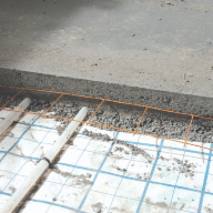 Flowcrete's RIBA Approved Floor Screed CPD At Ecobuild