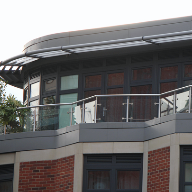 Sapphire Balustrades boosts buyer appeal at luxury London apartments