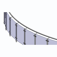BIM models set to change balustrade and handrail industry