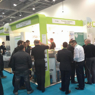 EcoBound draws the crowds at Ecobuild