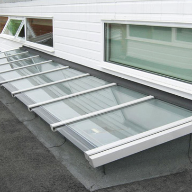 Choosing the right skylight for your property – a guide for end users