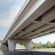 Sika Concrete Repair System Is Key To Long Lifespan Of Clydebank Flyover