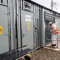 Sikatack Panel Keeps Module Delivery On Track At £900m Manchester Metrolink Extension