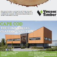 Cape Cod: The Commercial Cladding Solution