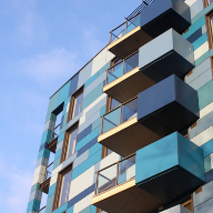 Sapphire Balustrades regenerates housing with durability