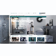 New-look website offers a wealth of Geberit Know-how for architects
