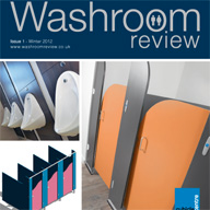 The Cubicle Centre Washroom Review Winter 2012
