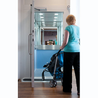 Stannah adds to their family of platform lifts