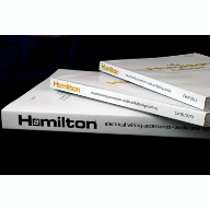 Presenting 'The Hamilton Collection': a new one-stop catalogue from Hamilton Litestat