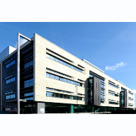 A natural ventilation solution from SE Controls for Birmingham City Council offices