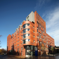 BREEAM Excellent Student Accommodation