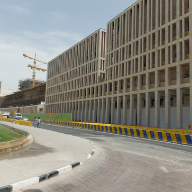 Grace Preprufe® meets waterproofing challenge at Msheireb Downtown Doha project