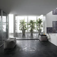 N&C Awarded Floor Tile of the Year for Pietra Lavica